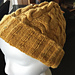 Cábla Hat pattern