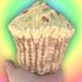 Birthday Cupcake pattern