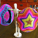Starburst Felted Beret and Classic Felted Beret pattern