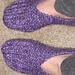 Easy Slippers pattern