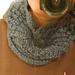 Luxe Neck Warmer pattern