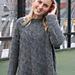Baltic sweater pattern