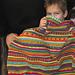 Baby Blanket Crochet Along pattern