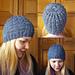 Classy Chemo Hat pattern