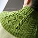 Avventura Cowl pattern