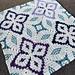 Lily Patch pattern