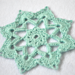 Grandma Jennie's Snowflake: Version 2 pattern