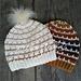 Upbeat Hat pattern