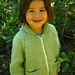# 249 Children's Neck Down Jacket pattern
