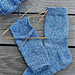 # 9728 Beginner Socks pattern