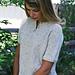# 9727 Henley T-shirt for Women pattern