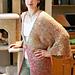 # 282 Kimono Style Cardigan pattern