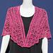 The Celeste Shawl pattern