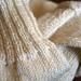 Man's Sock pattern