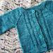 Baby Ashley pattern