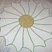 Flower Petal (May Daisy) Blanket pattern