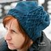 Cabletta Hat pattern