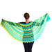Summer in a Shawl pattern