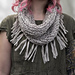 The Mockingbird Cowl pattern