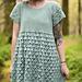 The Tern Tunic Dress pattern