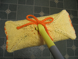 Ball Band Mop Cover