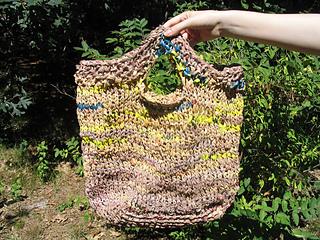 hakucho's big bag