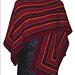 Fiesta Fun Shawl pattern