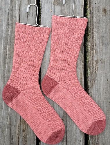 Tracks Sport Socks by Judy M. Ellis, Handiwords Ltd LLC !!}