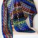 Häkeltuch Cashmere Flavour pattern