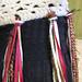 Bellydance Fringe Belt pattern