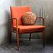 Round Granny Cushion pattern