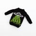 Mini UFO Sweater pattern