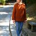 Pumpkin Sweater pattern
