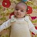 Baby Frock pattern