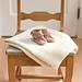 Simplest Baby Blanket pattern