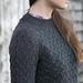 Coastal Pullover pattern