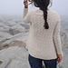 Rocky Coast Cardigan pattern