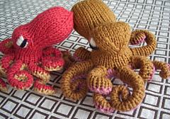 Octopus and Mini-Pus