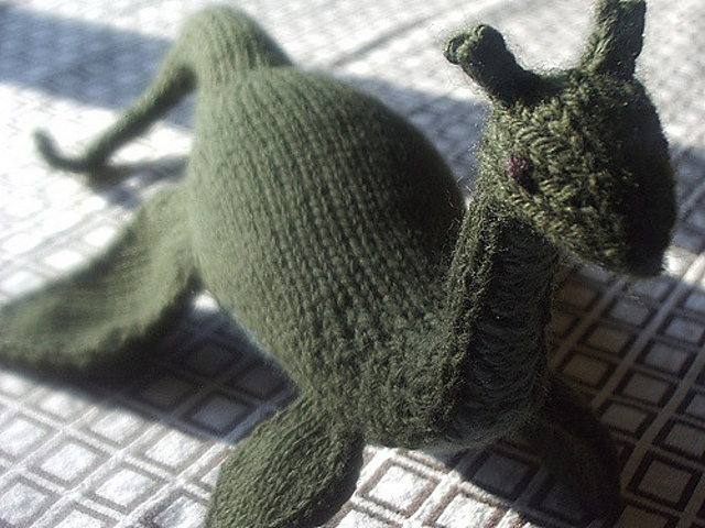 Crochet yourself a soft and cuddly Loch Ness monster! I am pleased ... | 480x640
