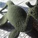 Loch Ness Monster pattern