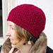 Ferrara Hat pattern