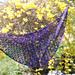Ruth's Lace Shawlette pattern