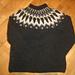 Icelandic Pullover pattern