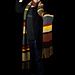 Oona's Crocheted Doctor Who Scarf pattern
