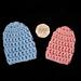 Micro Preemie Hat pattern