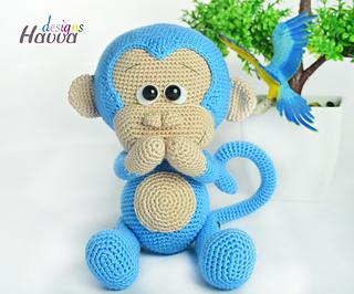 Alya Doll / Puppe Anleitung - Havva Designs CROCHET PATTERN ... | 266x320