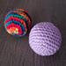 Ball Cat Toy pattern