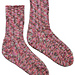 Basic Bamboo Socks pattern