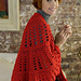 Be a Friend/Have a Heart/Valentine Shawl pattern