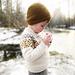 Frostnattgenser pattern